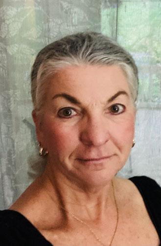 Ms. Metzger